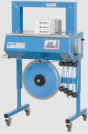 banding machine ultra sonic variable arch sizes