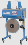 Banding Machine with open arch