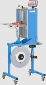 banding machine for circular products