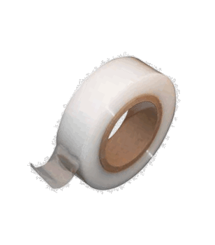 Stretch Banding Tape Film, Recyclable, Barcode Friendly, Banding Material