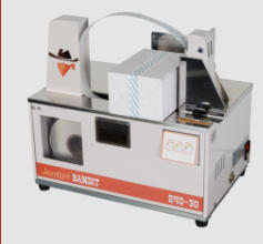 Paper, Banding Machine, Benchtop, Portable