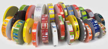 Paper or Film Banding Machine Tape